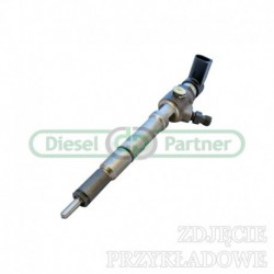 Wtryskiwacz Siemens VDO 5WS40149, 5WS40063