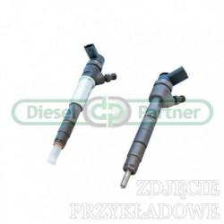 Wtryskiwacz Bosch 0445110411
